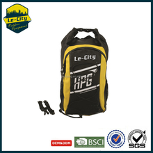 New design external frame hiking and camping trekking large waterproof backpack