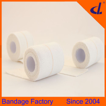 2015 new product first-class medical cotton tape adhesive special for medical clinic for sale
