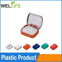 Promotional Pepper Mints Breath Mints Dispenser with customized logo