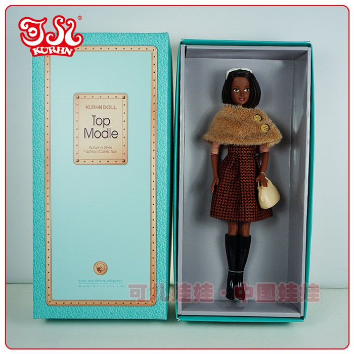 New 2016 fashion doll 28cm girl doll