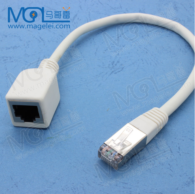 rj45 <strong>network</strong>/lan cable ethernet extension cable 30cm