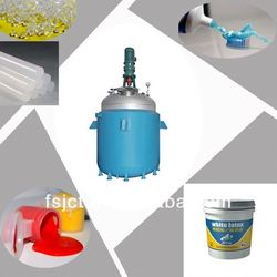 reactor for silicone sealant