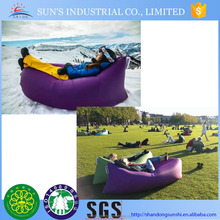 Professional Factory Cheap Wholesale Good Quality lamzac sofa from manufacturer,sleeping bag
