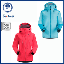 High Quality trendy waterproof outdoor clothing