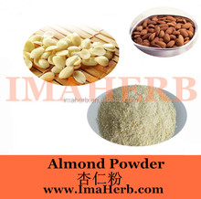 Top Quality instant natural almond powder