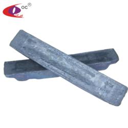 antimony ingots 99.77%