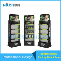 Acrylic Paper Display Stand POP Retail