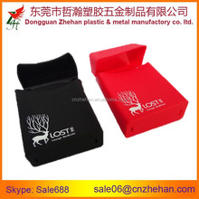 Waterproof Silicone Cigarette Case for 20PCS