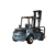 Royal 7 ton heavy duty diesel lift made in China with ISUZU 6BG1 engine forklift