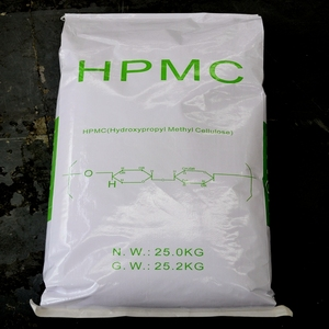 hpmc cellulose ether hydroxypropyl methyl cellulose