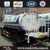 Good price 140hp Sitom 8cbm water tanker transport truck