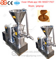 Commercial High Efficient Making Chickpea Paste Hummus Grinder Machine For Sale