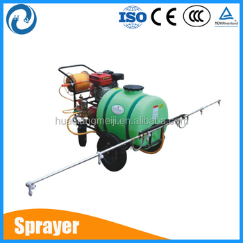 Agriculture Usage and New Condition electric agriculture lawn and garden power sprayer