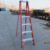 Hot product Single-Sided moveable Household ladder