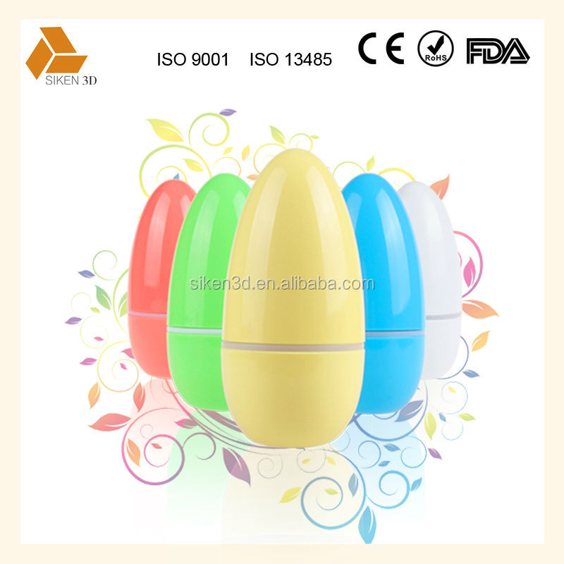 Fashional cosmetic sponge electronic vibration puff for makeup SKB-1205