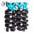 Aliexpress Hair Brazilian Hair 4 Bundles Straight Bundle Wrap For Hair Extension Packaging Wholesale