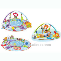 Baby Play Mat with Rattle, Infant Educational Toys