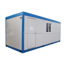 cheap nice flat pack container mobile homes for sale