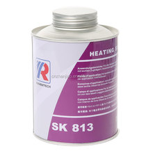 rubber silicone solvent adhesive glue for bonding nylon/pvc belt
