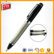Conference gifts, festive gifts promotional charming metal ball pen