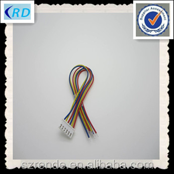 1 - 10 MM HQ Various 300V Wire Harness For Automotive , Computer