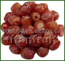 Air Dried Dates Candied Pulp