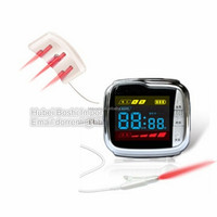 Health Medical Wrist Watch Blood Pressure