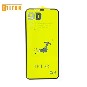 9H nano glass mobile screen protector raw material hot sell ceramic screen protector for redmi 7A