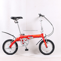 New design foldable bike speed high quality folding bike bicycle