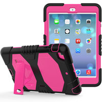 Childproof Tablet Case For 7.9 Inch Tablet PC Silicone Cover For iPad Mini 1 2 3