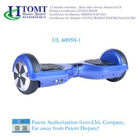 HTOMT gas scooters for kids cheap unfoldable Unicycle mini two wheel motor scooter hoverboard electric scooter for sale