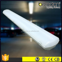Hot Sale T5 T8 Tube LED Fluorescent Waterproof Light IP65