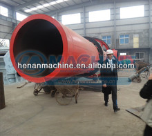 Factory outlet chicken manure dryer rotary dryer with CE and ISO Approval