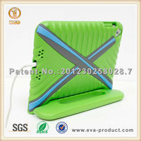 New Arrival eva kids shockproof cover case for ipad mini