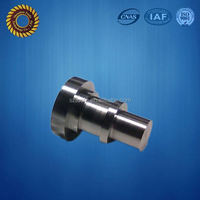 outsourcing service for cnc metal parts