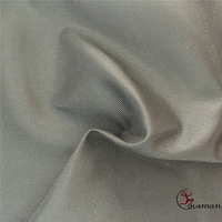 Hot Sale 210D Nylon Oxford PU Coated Fabric for Tents and Luggage/bags