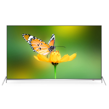 New Arrival 55 Inch smart Full HD Screen TVSuper slim Lcd television