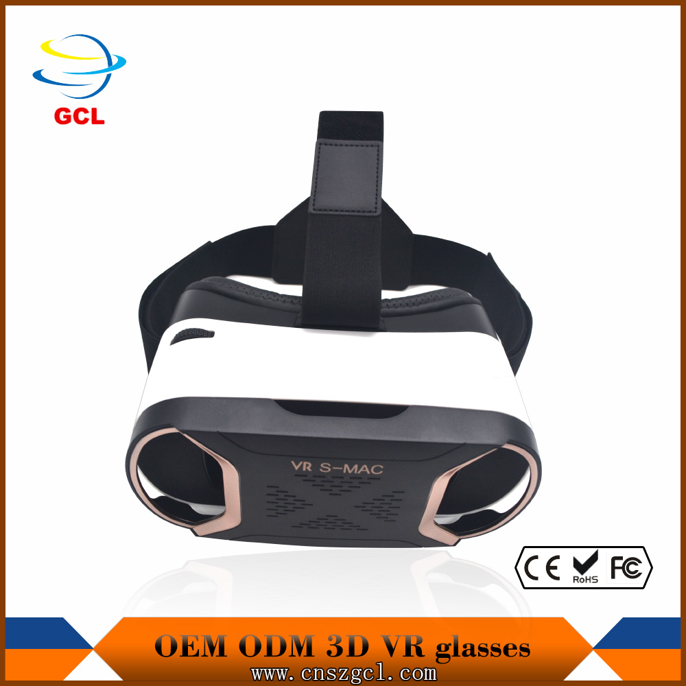 virtual headset for ps4 3d headset gaming glasses game in shenzhen