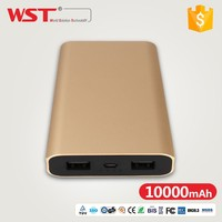 Travel Accessories Power Bank Menu Restaurant