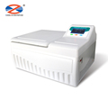 XZ21K-T Benchtop high speed refrigerated centrifuge