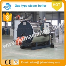 Vertical Coal Fired Steam Boilers with Water Tube
