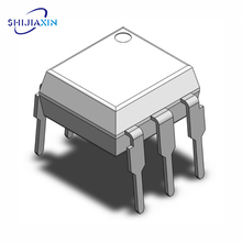 CT3043 DIP-6 Package Optocoupler IC Chips from China