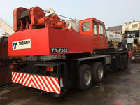 70 ton Used Tadano crane for sale/used truck crane 70ton,used tadano crane 70ton for sale