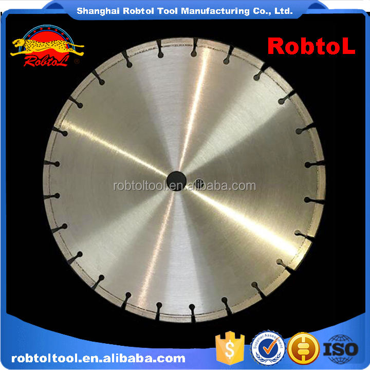 "12"" 300mm Concrete Diamond Saw Blade Walk Behind Saw Asphalt Paving Masonry Stone Cut Disc"