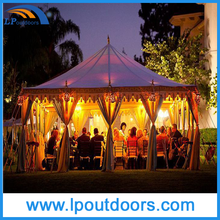 12x12m event cheap canvas hiring business tent for sale
