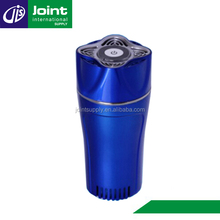 New Design Auto Car Perfume Air Purifier Air Freshener Machine For Removing Smoke Virus Dust