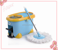 Easy Clean Easy Dry 360 Swivel Mop and Bucket As Seen On TV