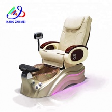 new pedicure spa massage chair for nail salon spa chair pedicure spa chair KM-832