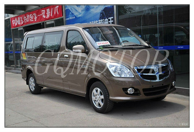 Foton 2-15 seats/places View Van/ Mini Bus