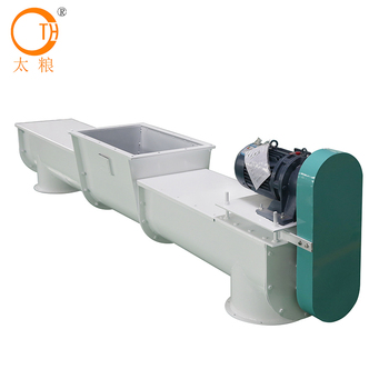 wholesaling hopper screw feeder The best popular